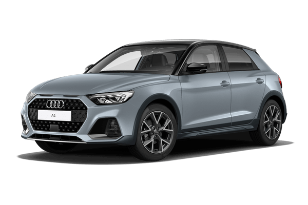 Audi A1 citycarver wheels and tires specs icon