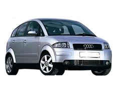 Audi A2 иконка