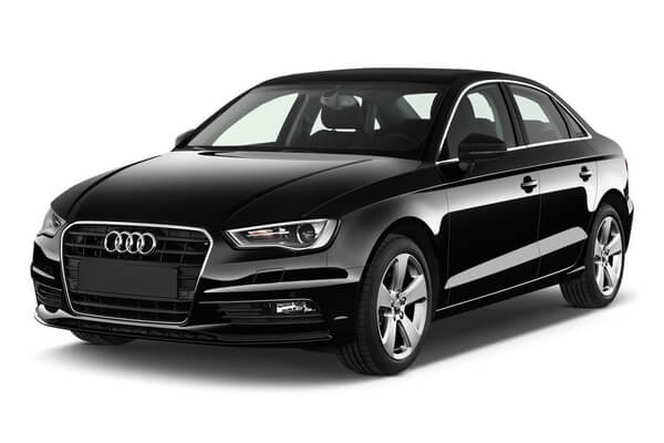 Audi A3 8V (8VS) Saloon