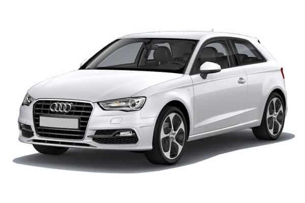 Audi A3 8V (8V1) Hatchback
