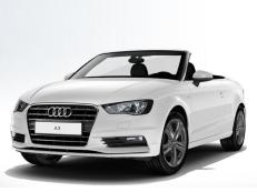 Audi A3 8V Convertible