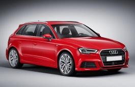 Audi A3 8V Restyling Sportback