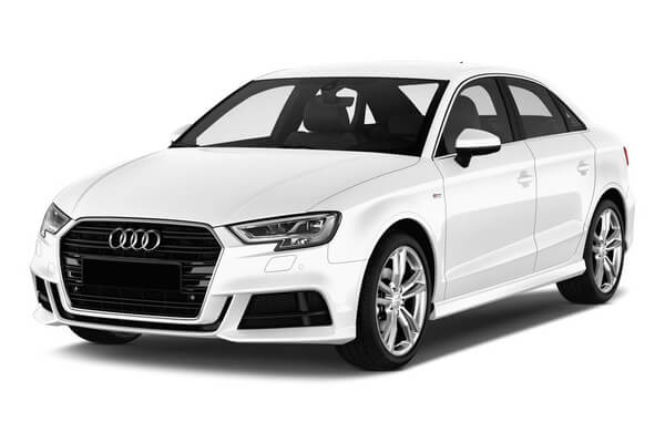 Audi A3 8V Restyling (8VS) Saloon