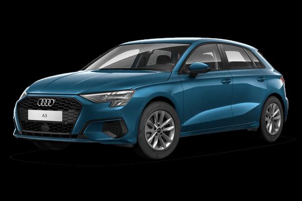 Audi A3 8Y Sportback