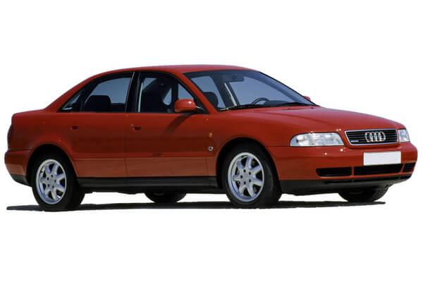 Audi A4 B5 (8D2) Saloon