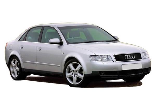 Audi A4 B6 (8E2) Saloon