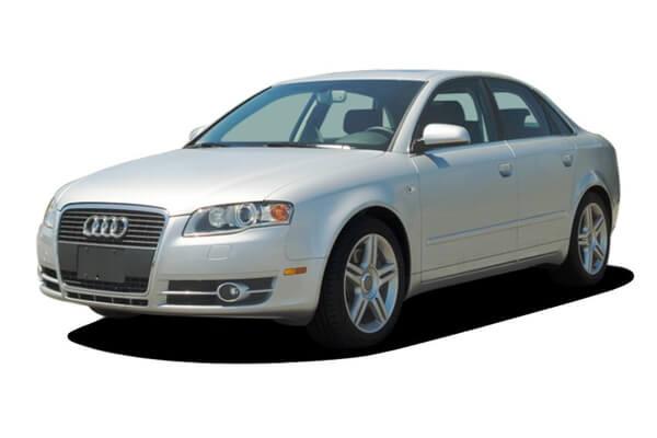 Audi A4 B7 (8EC) Saloon