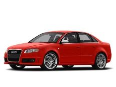 Audi A4 B7 Saloon