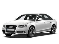 Audi A4 B8 Saloon