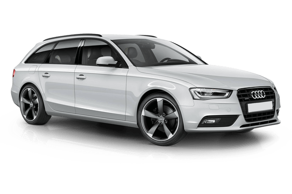 Audi A4 wheels and tires specs icon