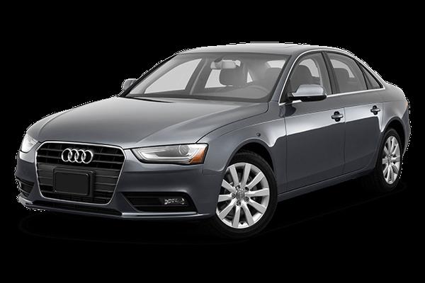 Audi A4 B8 Facelift Saloon