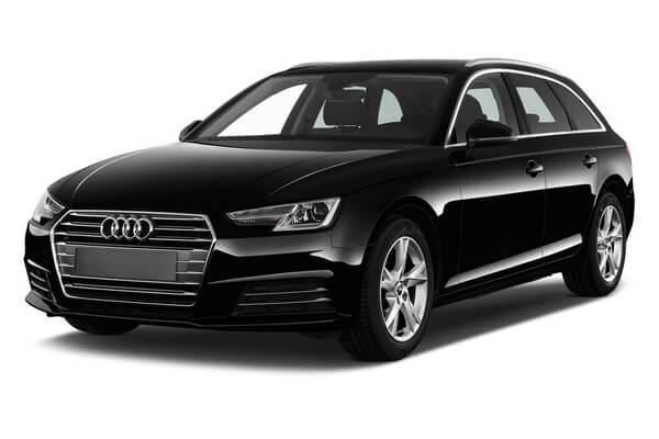 Audi A4 B9 (8W5) Avant