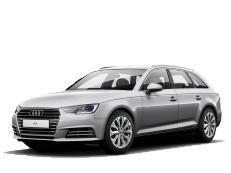 Audi A4 B9 Estate