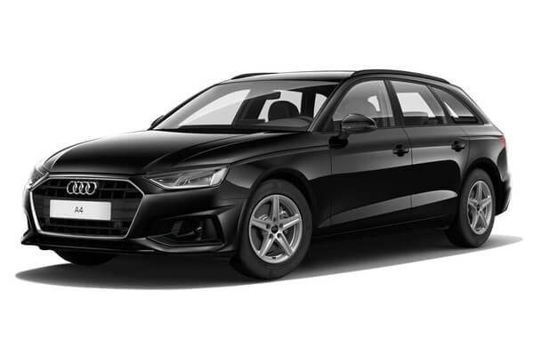 Audi A4 B9 Facelift (8W5) Avant