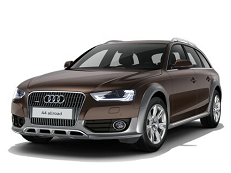 Audi A4 Allroad B8 Estate