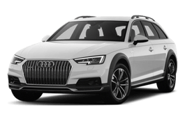 Audi A4 Allroad B9 Estate