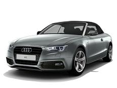 opony do Audi A5 8T/8F [2007 .. 2016] Coupe, 2d