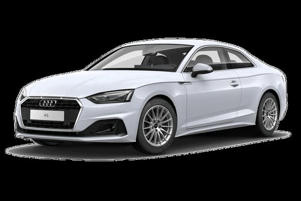 奥迪 A5 F5 Facelift (F53) Coupe