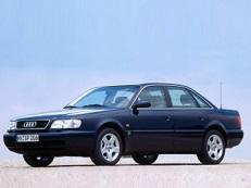 Audi A6 Räder- und Reifenspezifikationensymbol