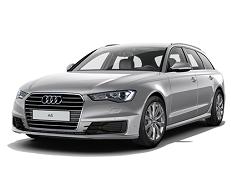 Автомобиль Audi A6 C7 , год выпуска 2011 - 2018