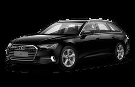 Автомобиль Audi A6 C8 , год выпуска 2018 - 2022