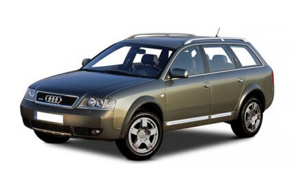 Audi A6 Allroad C5 Estate