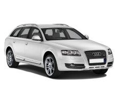 Audi A6 Allroad C6 Estate