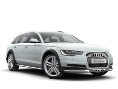 Audi A6 Allroad C7 Estate