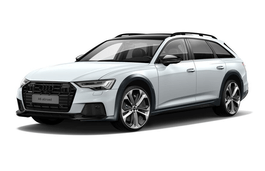 Audi A6 Allroad C8 Estate