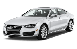 Audi A7 wheels and tires specs icon