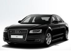 Audi A8 D4 Saloon