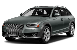 Audi Allroad wheels and tires specs icon