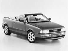Audi Cabriolet wheels and tires specs icon