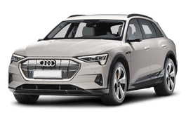 Audi e-tron wheels and tires specs icon