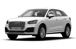 Audi Q2 wheels and tires specs icon