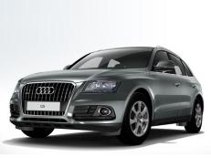 Audi Q5 8R Closed Off-Road Vehicle