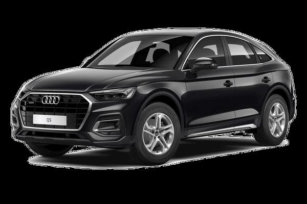 Audi Q5 Sportback FY SUV