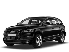Audi Q7 wheels and tires specs icon