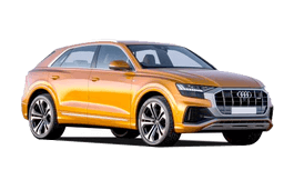 Audi Q8 wheels and tires specs icon