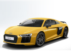 Audi R8 42 Coupe