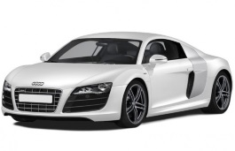 Audi R8 42 Coupe
