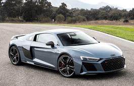 Audi R8 II Facelift Coupe
