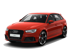 Audi RS3 8V Hatchback