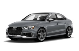 Audi RS3 8V Restyling Saloon