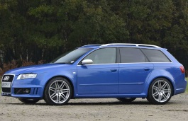 Audi RS4 B7 Estate