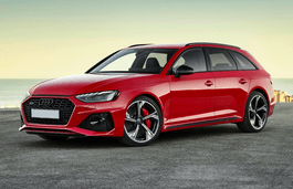 Audi RS4 wheels and tires specs icon