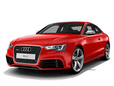 Audi RS5 wheels and tires specs icon