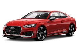 Audi RS5 F5 Coupe
