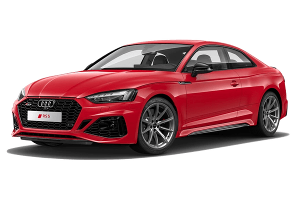 Audi RS5 F5 Facelift Coupe