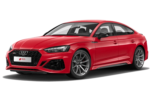 奥迪 RS5 F5 Facelift Sportback